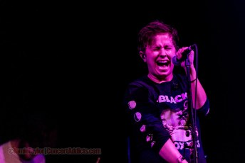 Nothing But Thieves @ Imperial - May 25th 2016