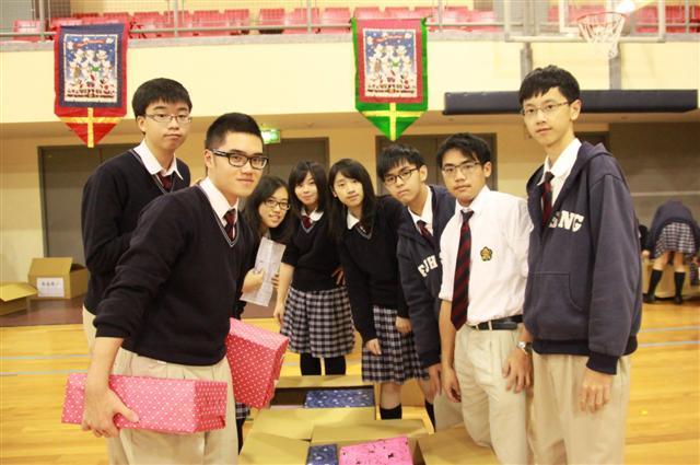 私立復興實驗高中