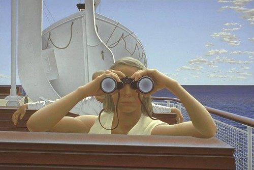Alex Colville, To Prince Edward Island