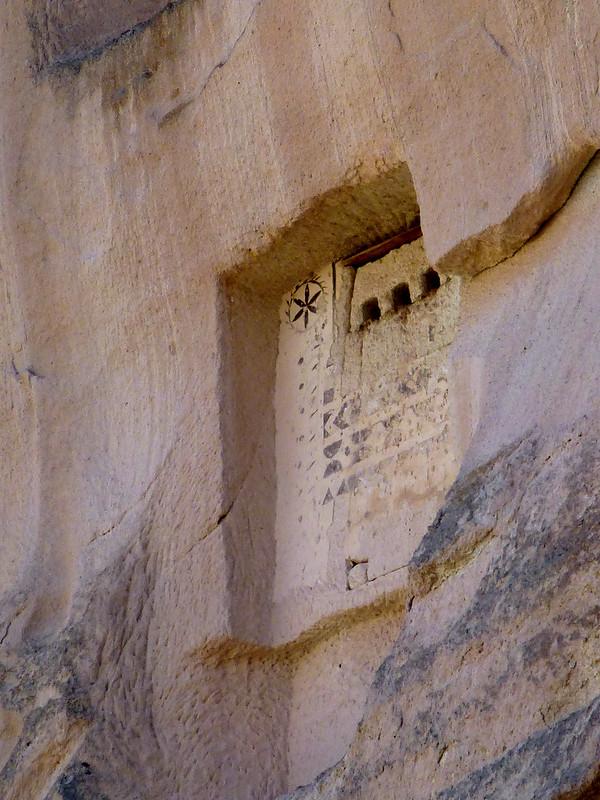 Turquie - jour 21 - Vallées de Cappadoce  - 054 - Çavuşin, Güllü Dere (vallée aux roses)