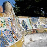 Parque Guell Barcelona 06