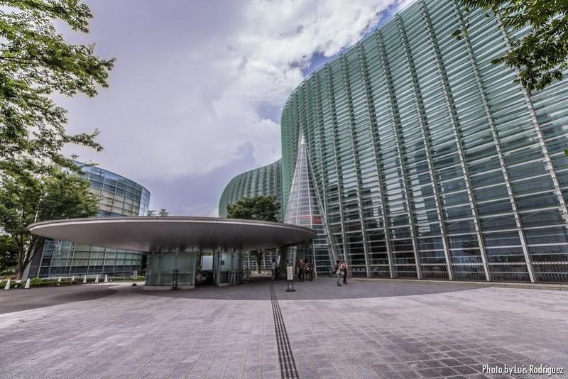 The National Art Center Tokyo-4