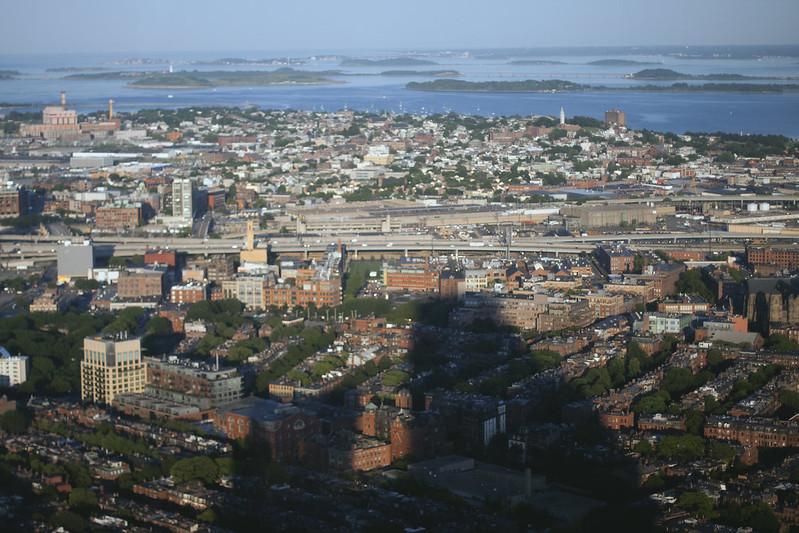Prudential Center, Boston, MA