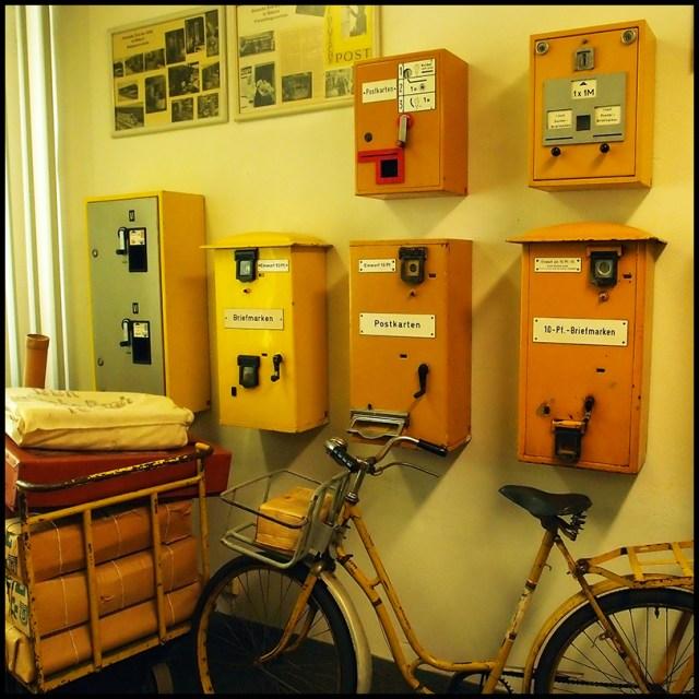post office 12