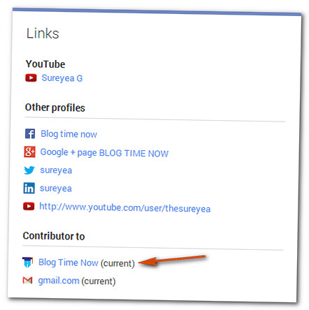 How to get your picture in Google search results - Google authorship markup