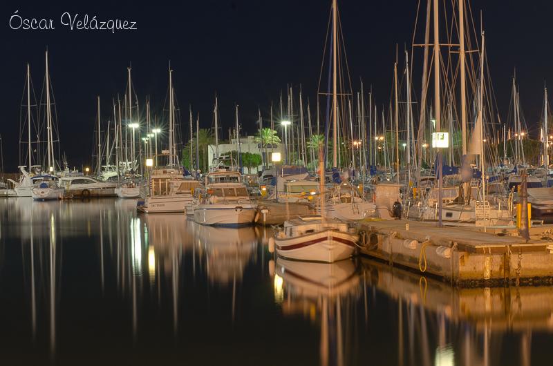 Saint Cyprien's Harbour
