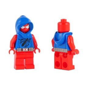 Scarlet Spider 01