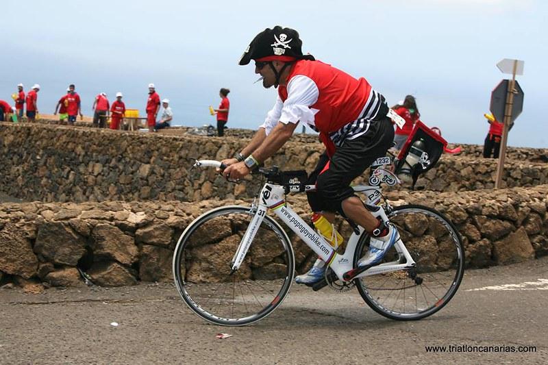 imágenes del Ironman Lanzarote | Esther Garsan