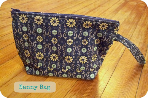 nanny bag