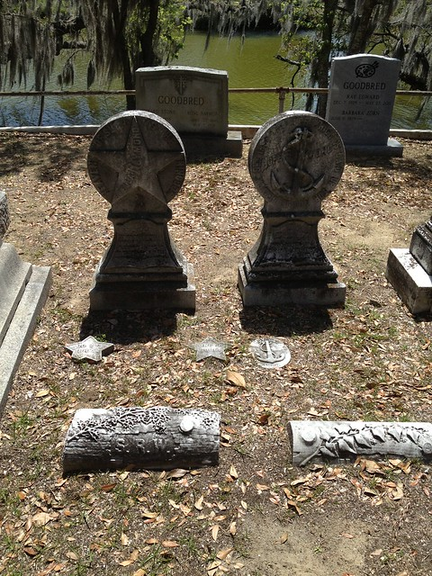 Magnolia Cemetery, Raymond, Charleston South Carolina