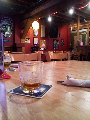 Bert's Pub in Yakima