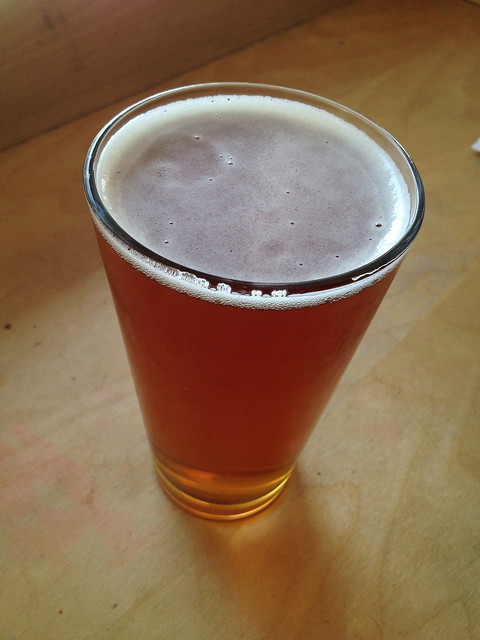 Sierra Nevada Pale Ale - The Taco Shop at Underdogs