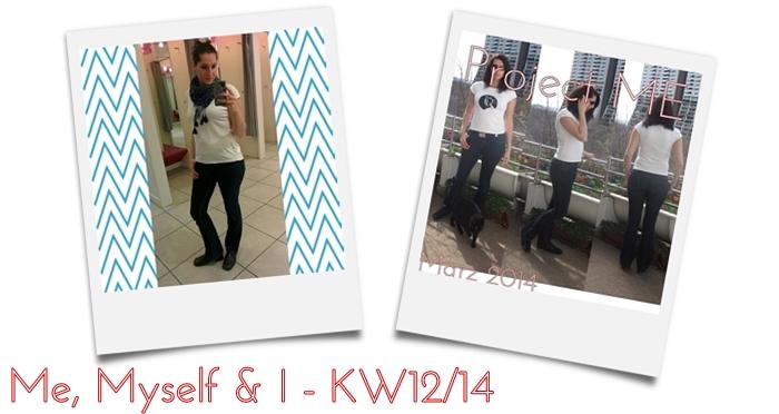 Me, Myself & I - 12/14