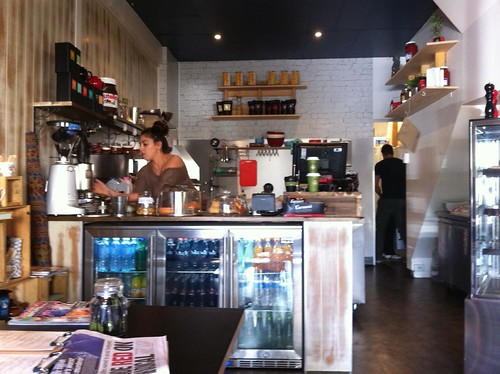 Marlo Bar, Chippendale
