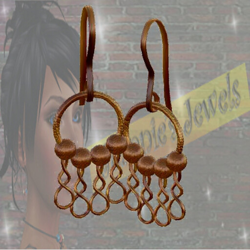 JJ's Jeannie's Jewels - FabFree Designer of The Day - 06/01/13