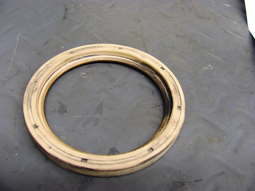 Front Side of Old Rear Main Seal