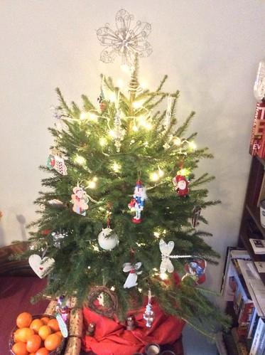 Mini Tree!