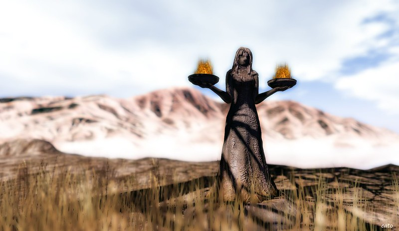 Gates of Destiny - IV