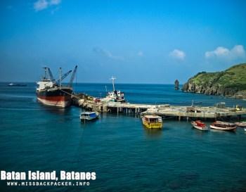 Basco Port