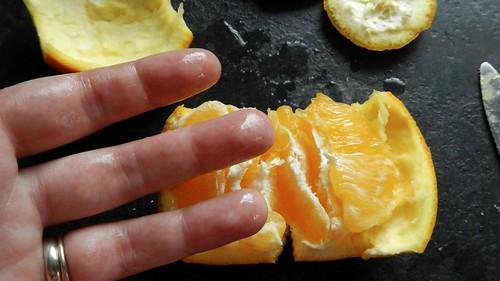 Orange Peel 7