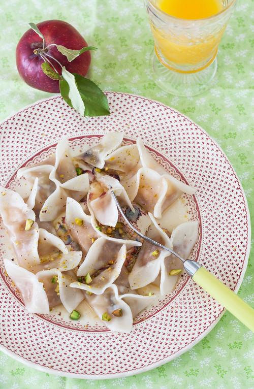 Apple Dumplings 5