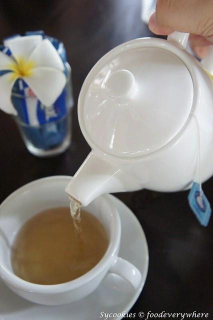 9.that latte place - Hot tea RM 5 (6)