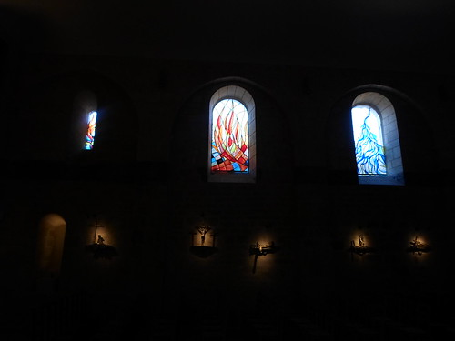 Marvelous Modern windows at Sorges