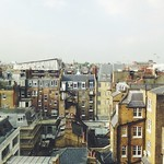 here is london