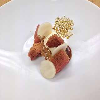 Paul Moran - Dessert