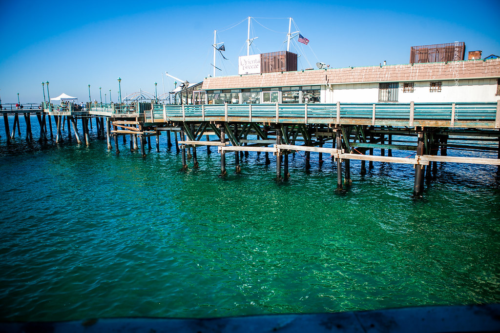 Best Restaurants In Redondo Beach Ca
