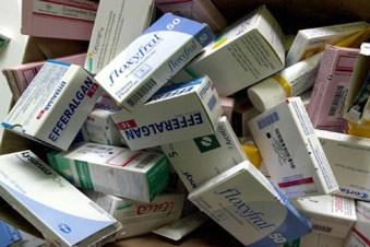 Contará la capital con centro de Acopio de Medicamentos Caducos