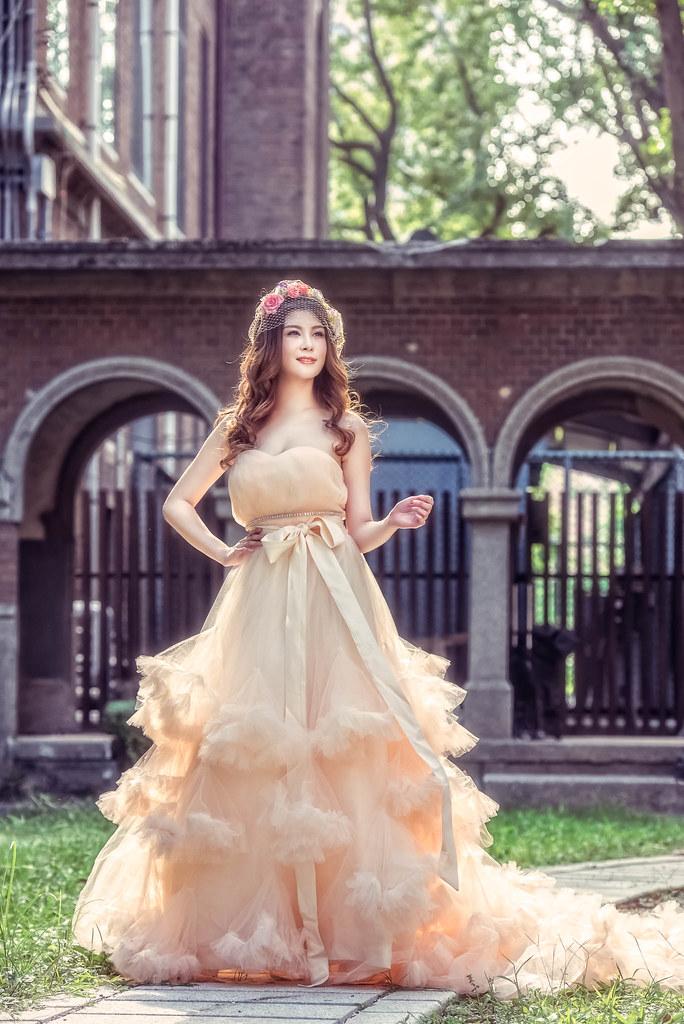 婚攝阿德風格自助婚紗