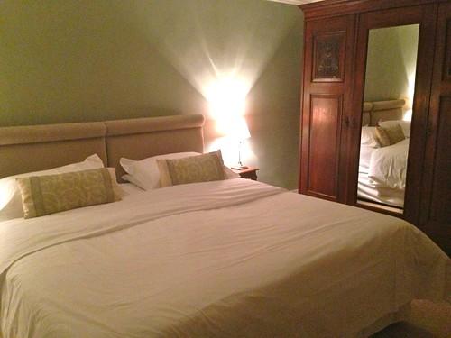 Brompton House Bedroom