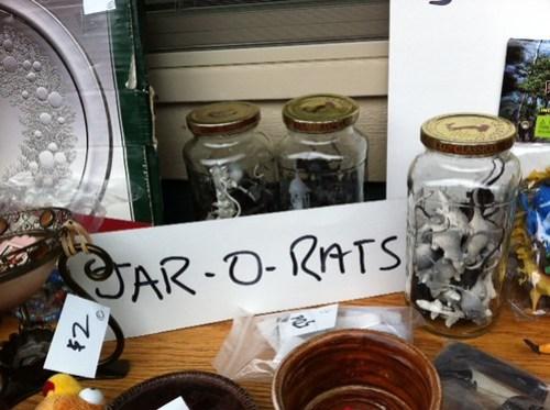 Jar-O-Rats