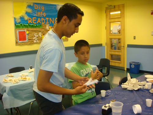 Science Mania July 8, 2013 by oplkids