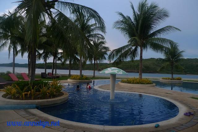 2nd pool - Punta Fuego