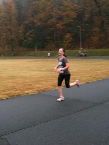 Tryon Half Marathon 2013