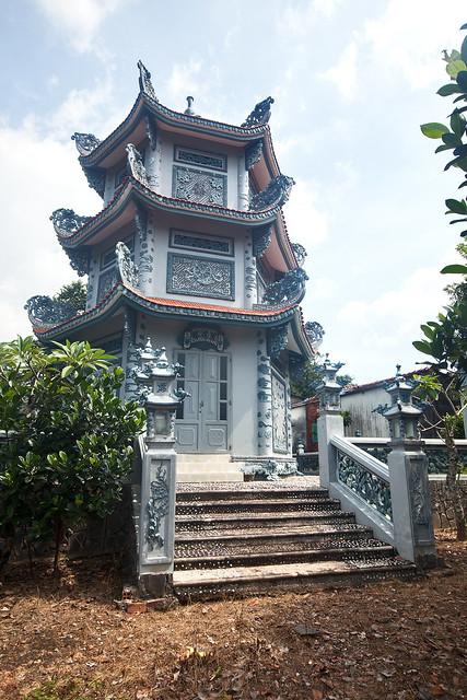 Dong Nai Temple 11