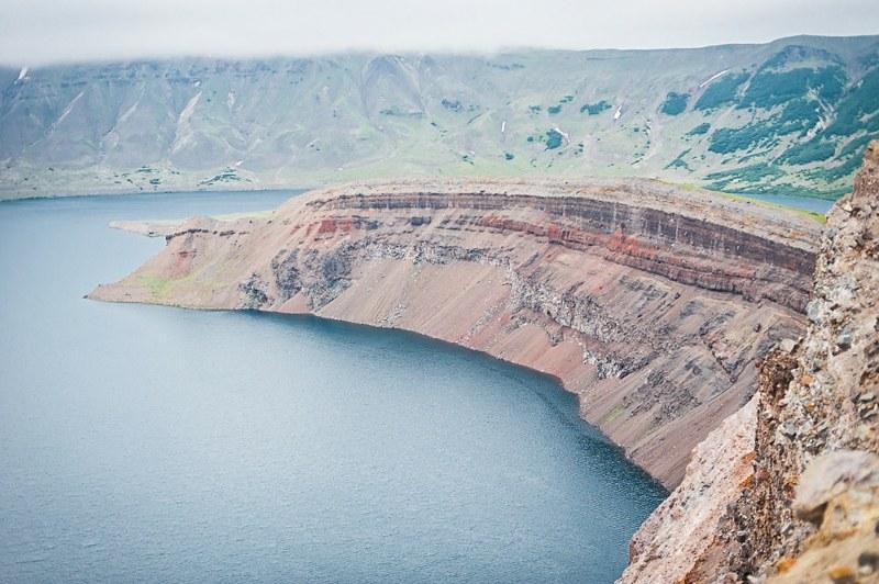 Volcanos de Kamchatka