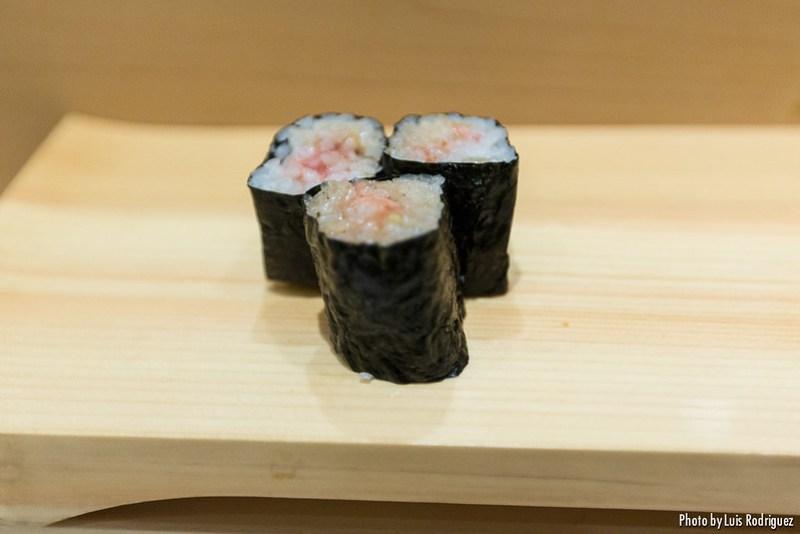 Sushi Bar Yasuda-26