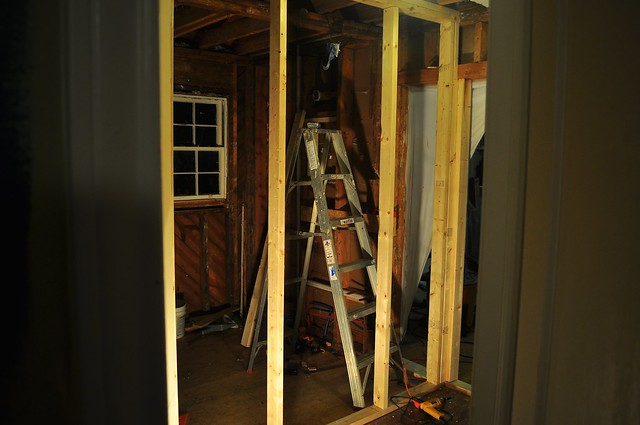 2012-02-08 Bathroom framing 04