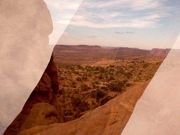 strayfoto arches tour