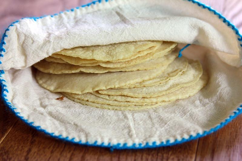 Tortillas #5
