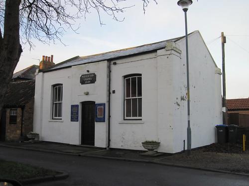 Stainton Wesleyan Methodist Chapel 1840