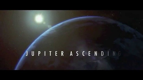 Estrenos del 2014 - Jupiter Ascending