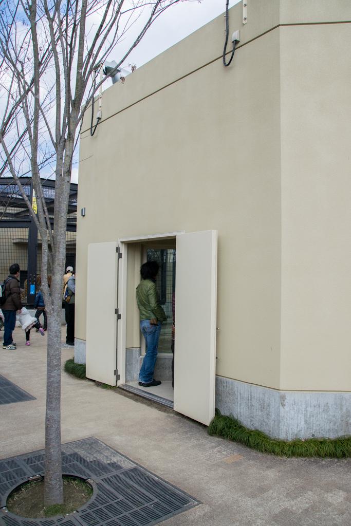 2014/03/15 京都市動物園