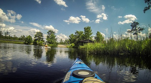 New River Paddling-132