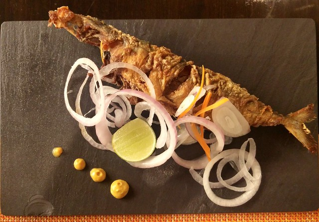 Sea Food Festival At Vivanta By Taj (1)