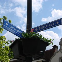 Time Travel: Utrecht's Liberation