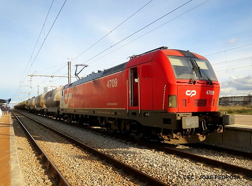 CP 4709 - Louriçal, 2013